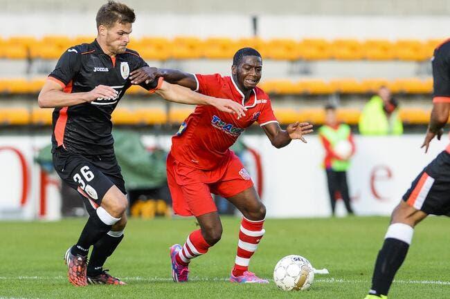 Lille fait revenir Abdoulay Diaby de Belgique