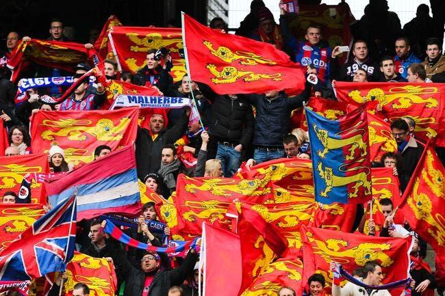 PSG-Caen, les Caennais disent non aux tickets à 40 euros