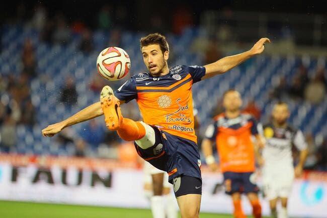 Deplagne prolonge à Montpellier jusqu'en 2018