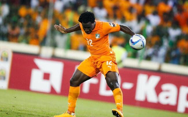 CAN 2015 : La Côte d'Ivoire en finale