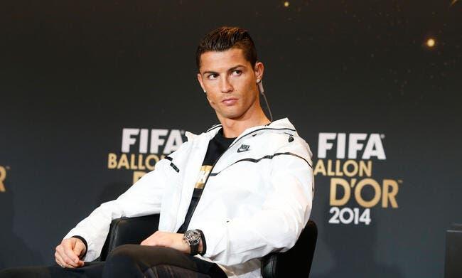A 30 ans, Cristiano Ronaldo s'offre un cadeau à 2 ME