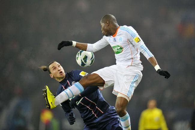 « Emplâtrer » Ibrahimovic lors d'un PSG-OM, le rêve de Fanni…