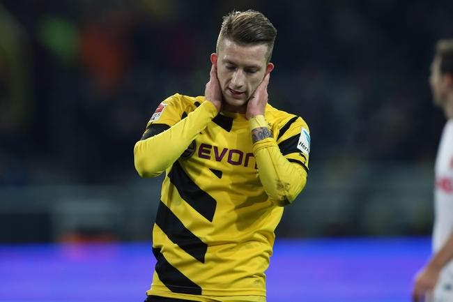 Vidéo : L'incroyable détresse à Dortmund