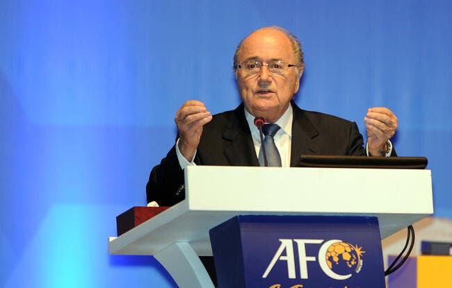Dommage pour le Qatar, le football n'est pas le handball
