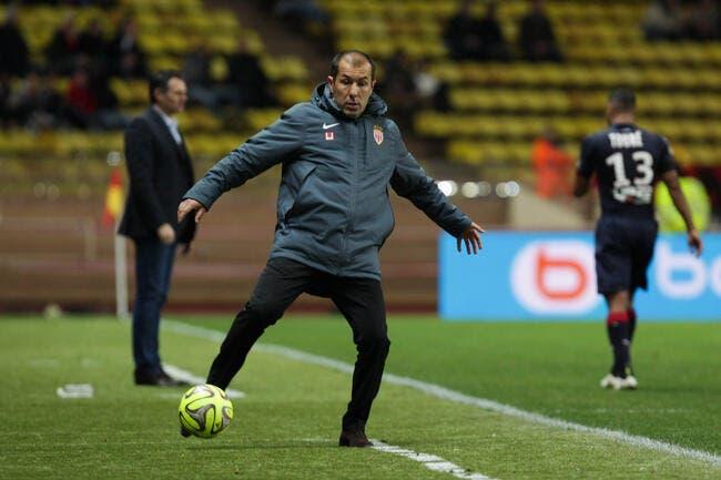 Monaco, plus belle équipe de L1 selon Jardim