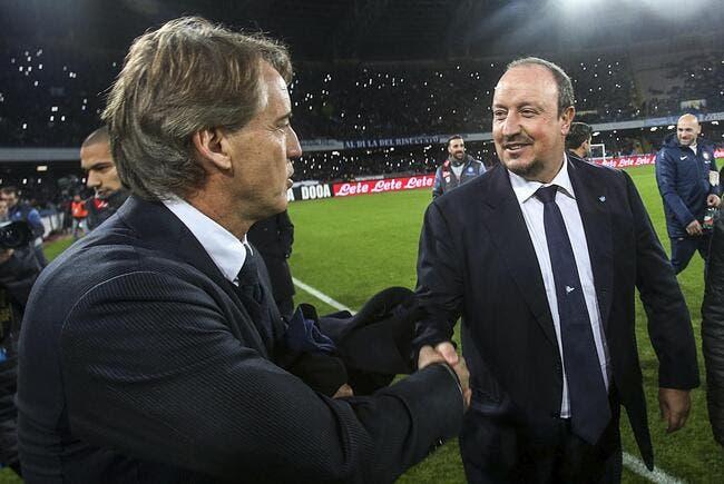 Benitez pour remplacer Blanc au PSG ?