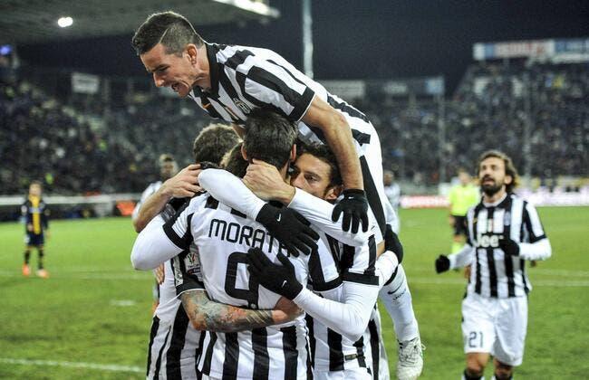 Juventus – Milan AC 3-1