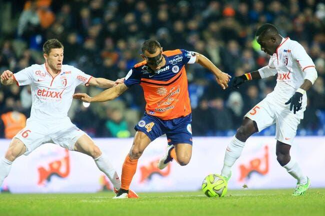 Montpellier s'est pris « un coup d'arrêt »
