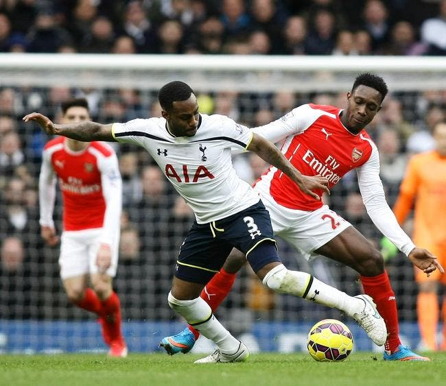Tottenham - Arsenal : 2-1