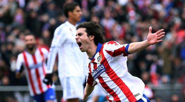 Vidéo : Le 4-0 de l'Atlético au Real