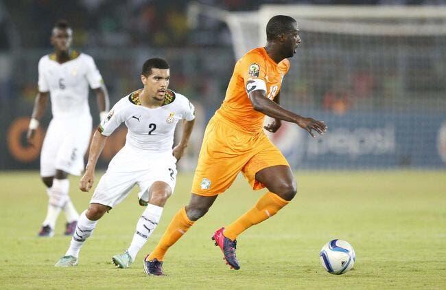 La Côte d'Ivoire remporte la CAN au bout du suspense