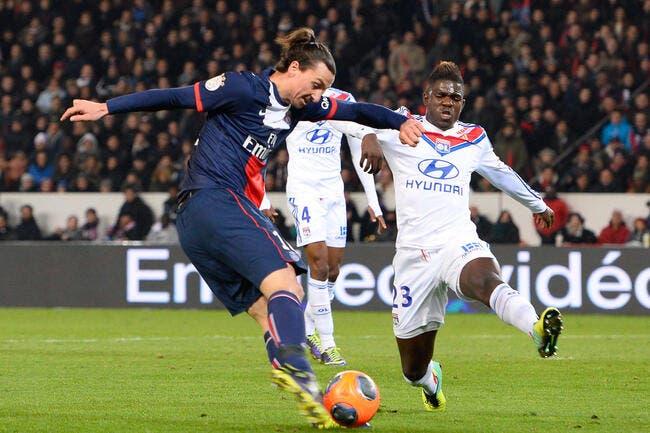 Umtiti refuse de disjoncter contre Ibrahimovic
