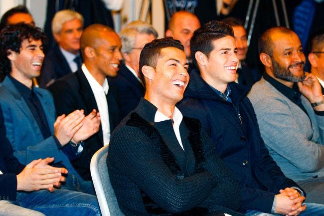 Cristiano Ronaldo, sa fiesta aurait du rester secrète