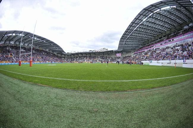 Il n'y a pas d'autres stades à Paris, demande l'ASSE ?