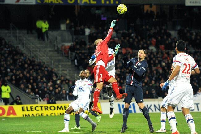 Le Dieu Lopes refuse le clash après OL-PSG