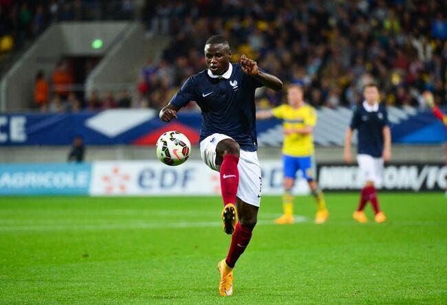 Ntep choisit la France « pour la suite de sa carrière »