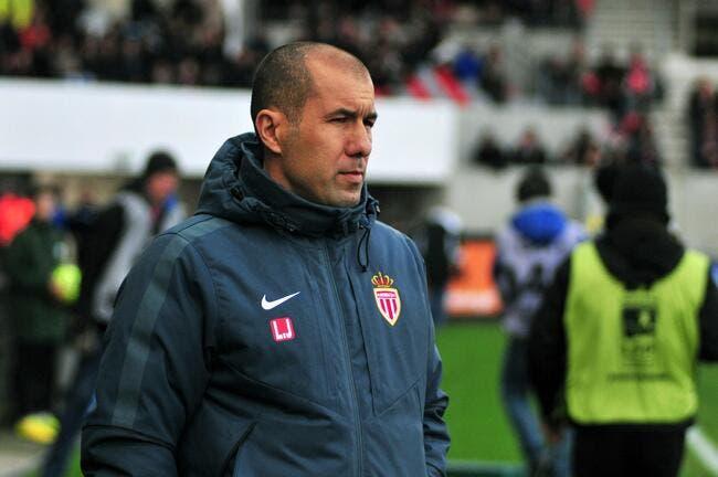 Riolo pense que Monaco a «peut-être tout perdu»