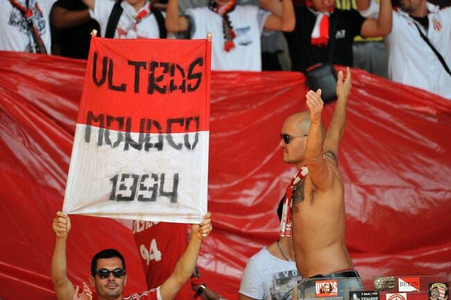 Les Ultras de Monaco ont fait perdre leur équipe…