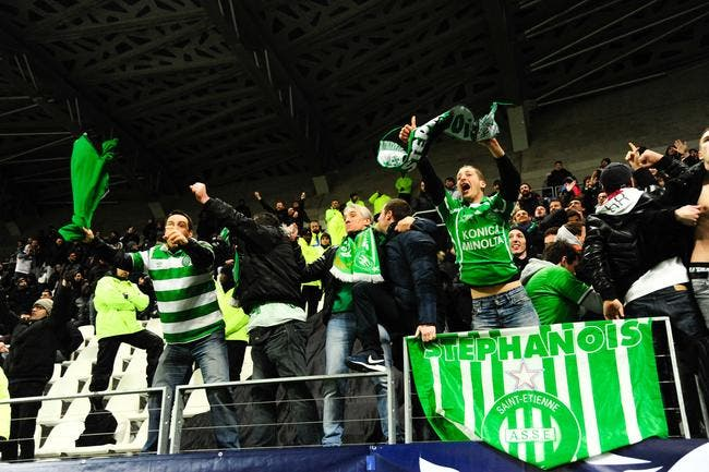 Interdire le Peuple Vert ? Impossible n'est pas ASSE !