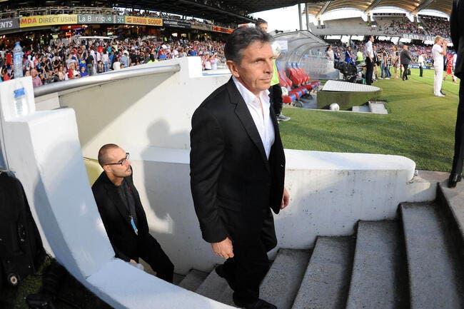 L'avocat de l'OL cogne fort sur Claude Puel