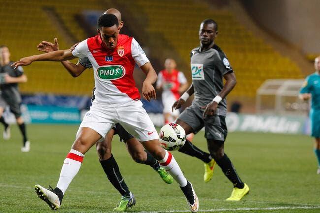Monaco se rassure sur le compte de Rennes