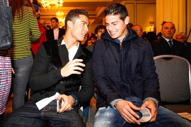 Quand Cristiano Ronaldo fait la fête, l'addition fait mal