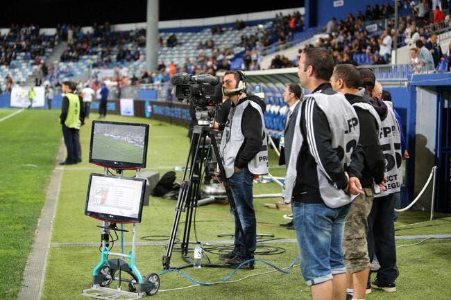 Droits TV : Nantes accuse la LFP, l'ASSE sollicite l'UEFA