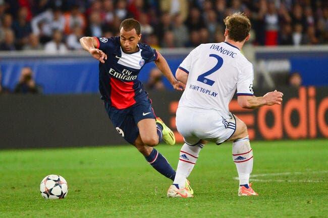 Le PSG va-t-il affronter une équipe de voyous avec Chelsea ?