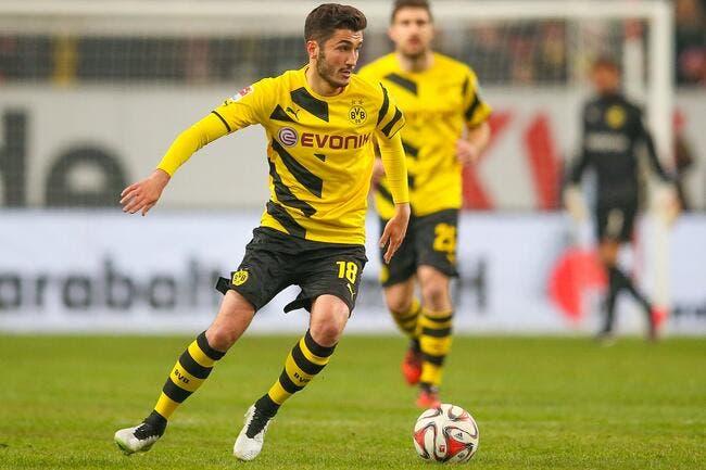 Dortmund – Mayence 4-2