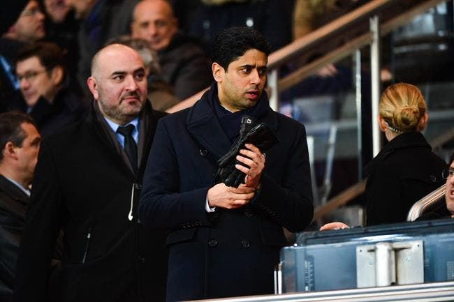 Le Bayern demande de la patience au « sympathique » Al-Khelaïfi