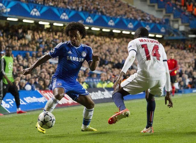 Pierre Ménès donne trois raisons d'espérer au PSG face à Chelsea