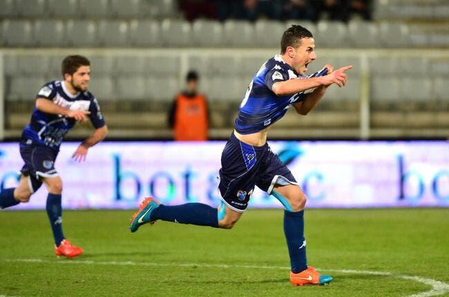 Troyes et la GFC Ajaccio se frottent les mains