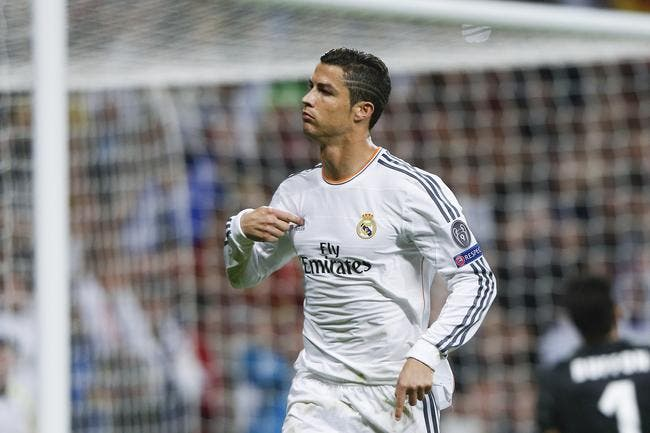 Cristiano Ronaldo a pris cher, c'est au tour de la Corogne…