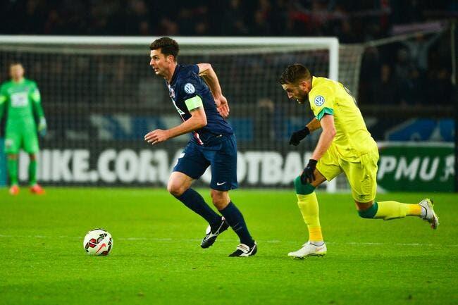 Deux forfaits de plus pour le PSG face à Chelsea ?