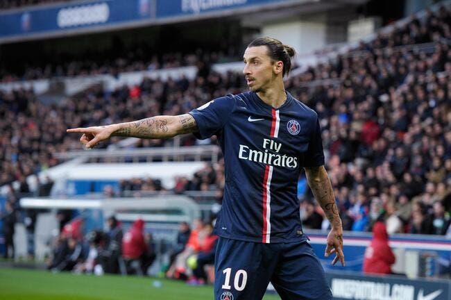 Le PSG est prêt à défier Chelsea annonce Ibrahimovic