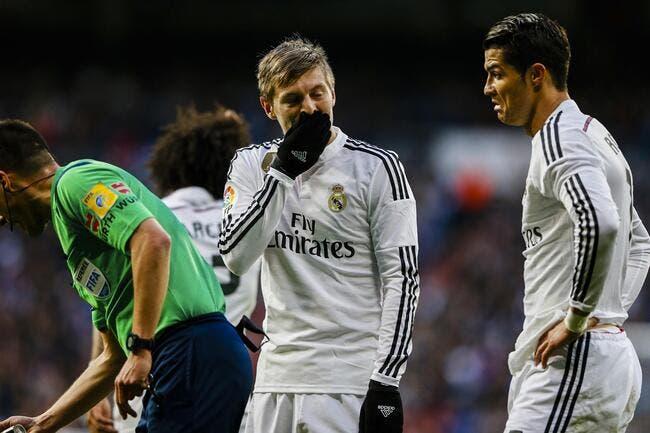 «Cristiano Ronaldo est un ivrogne», le Barça accusé ?