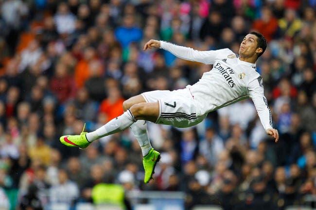 La science le dit, Cristiano Ronaldo vaut 149ME