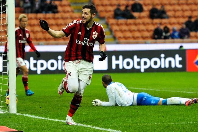 Pour un milliard, il peut se payer le Milan AC