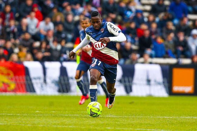 Chantôme a dopé un joueur en signant à Bordeaux