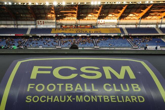 Des Chinois à la baguette au FC Sochaux ?