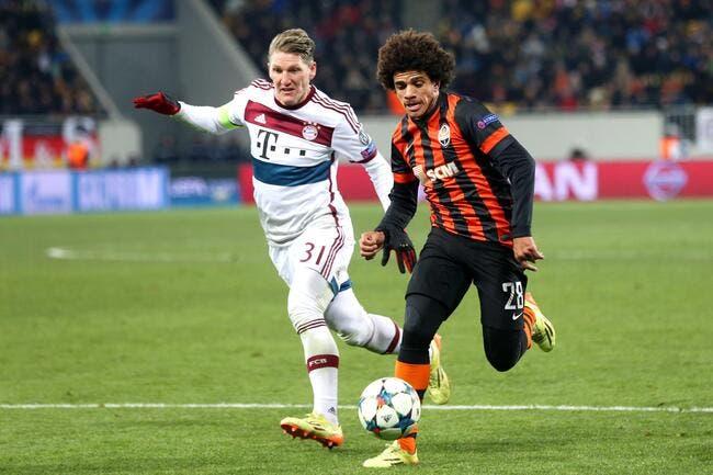 Sh. Donetsk – Bayern Munich 0-0