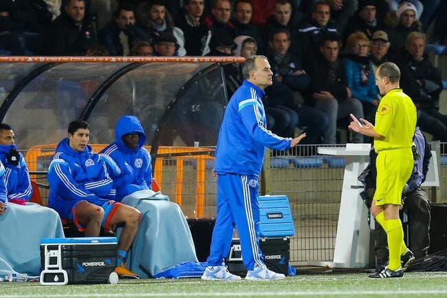 Marcelo Bielsa, les entraîneurs français le remercient