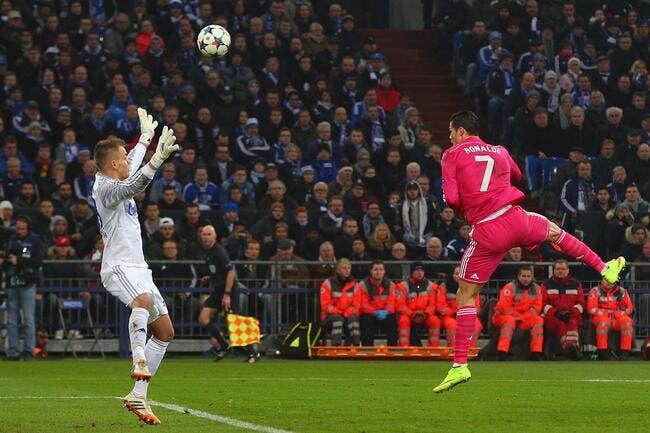 Le Real Madrid va prendre son quart tranquillement
