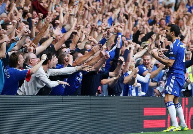 Racisme : L'explication tordue d'un supporter de Chelsea