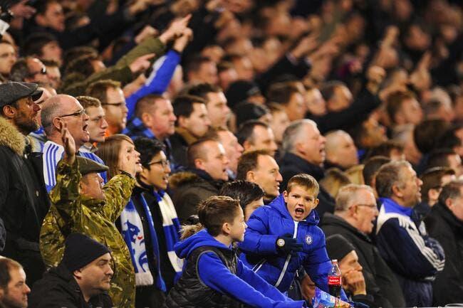 Racisme avant PSG-Chelsea : la victime se confie