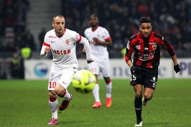 Monaco reste en place, et se place en L1