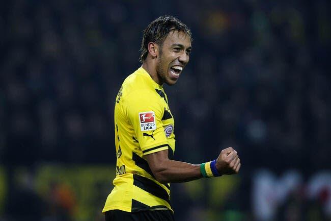 Stuttgart – Dortmund 2-3
