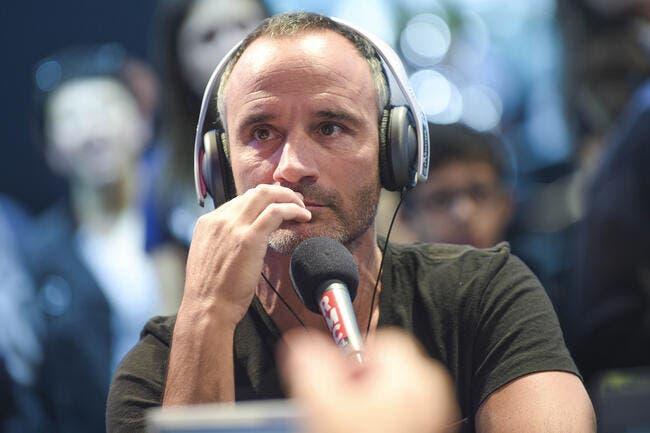 Bielsa a «sauvé Labrune à l'OM» estime Di Meco