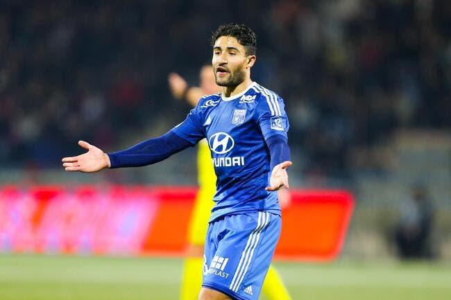 Fekir prêt à refuser Arsenal pour jouer à l'OL