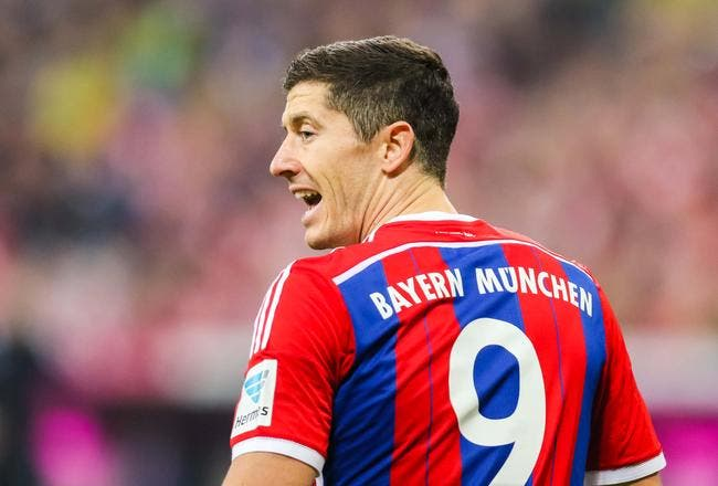 Le PSG a tenté un gros coup à 30 ME au Bayern Munich !